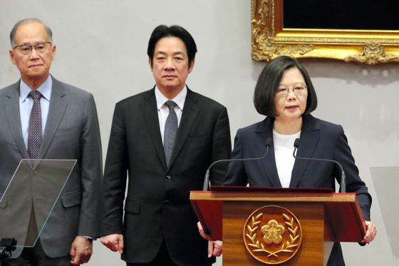 Taiwan Is Running Out of Friends Fast as China Turns the Screws