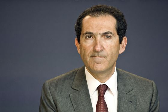 Drahi Borrowing $1.1 Billion to Finance Sotheby's Deal
