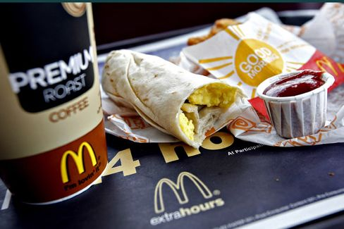 McDonald???s Teases Extended Breakfast Hours. Again