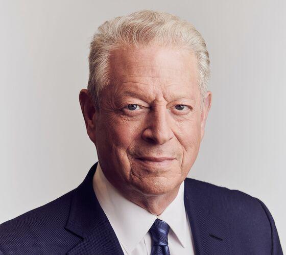 Al Gore's $36 Billion Fund Sees New Urgency to Cut OffOilMoney