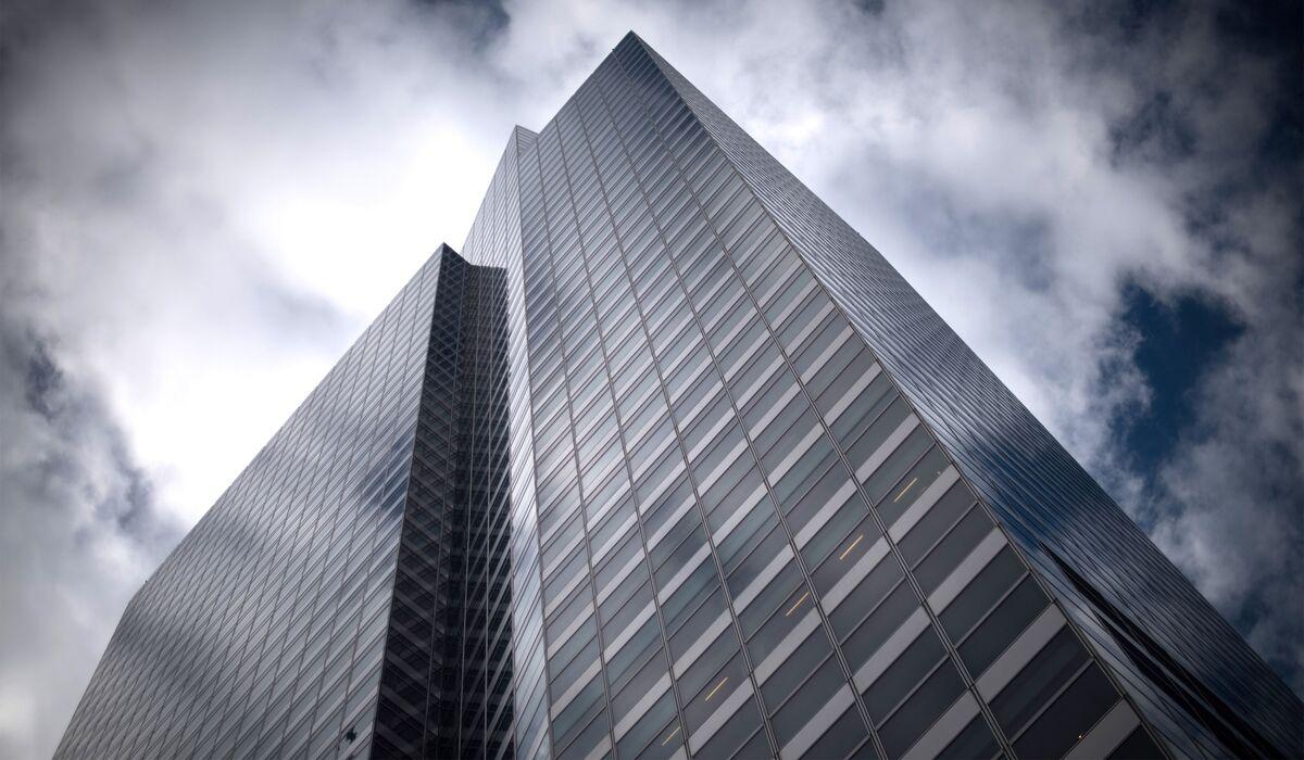 goldman sachs bitcoin birou de tranzacționare