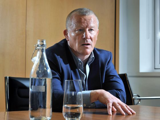 Woodford to Shut Firm as Manager's Ouster Caps Stunning Fall
