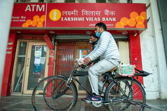 DBS Faces Lawsuits in India Post-Takeover of Lakshmi Vilas Bank