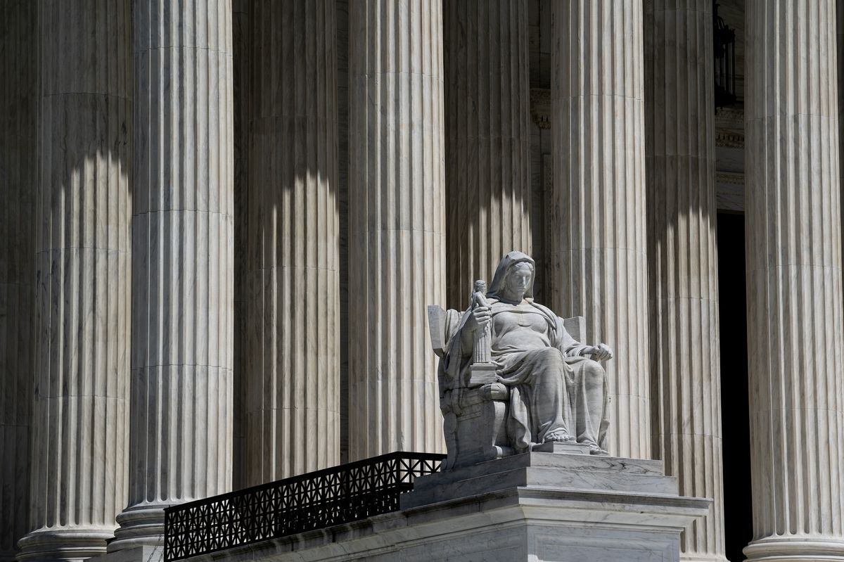 Mississippi Asks Supreme Court to Overturn Roe, Abortion Rights