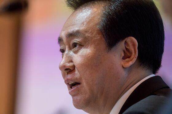 China's Third-Wealthiest Man Is About to Get $1.7 Billion Richer