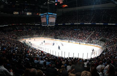 NHL Approves Conference Realignment Adding Wild Card to Playoffs