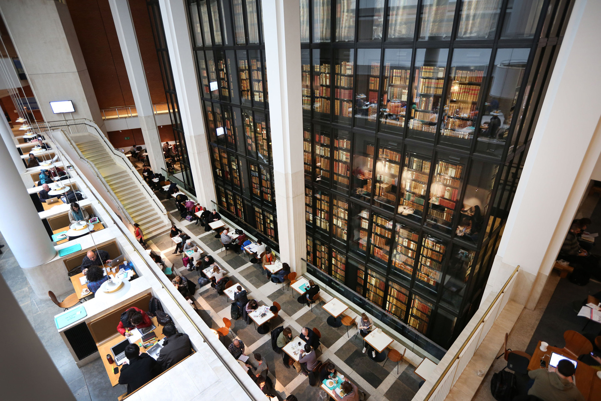 You Can Be Forgotten Online, But Not in the British Library
