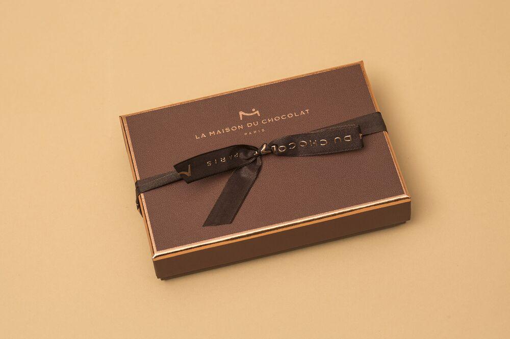 1486053084_chocolate Truffles Review 12. The Maison Du Chocolat Box ...