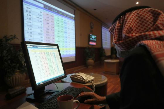 Not Everyone's Buying What Saudis Are Selling