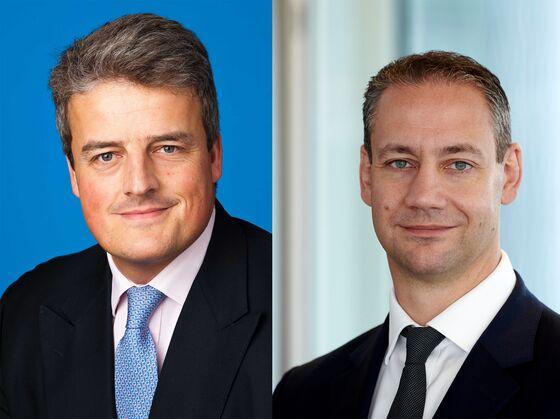 Citi Names New Heads of U.K., Ireland Investment Bank Team