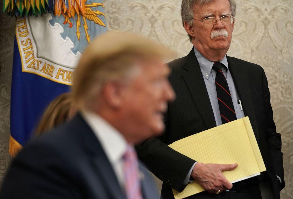 Iran War may be politically good for Trump