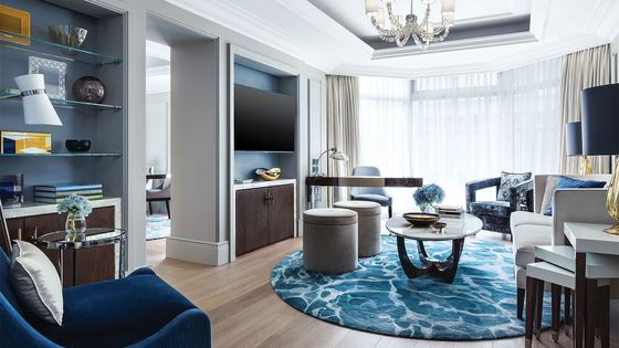 'Nobody Gets Out of This Stronger'Says Langham Hotels CEO