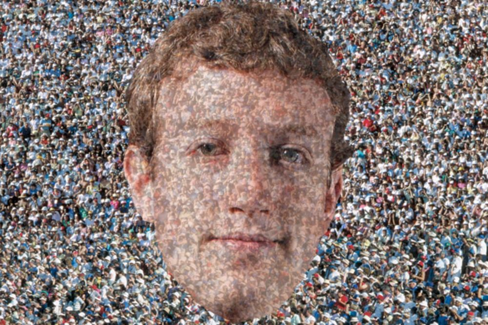 Facebook: The Making of 1 Billion Users - Bloomberg