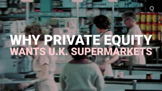 Morrisons Says U.K. Food Industry Faces Sustained Price Pressure