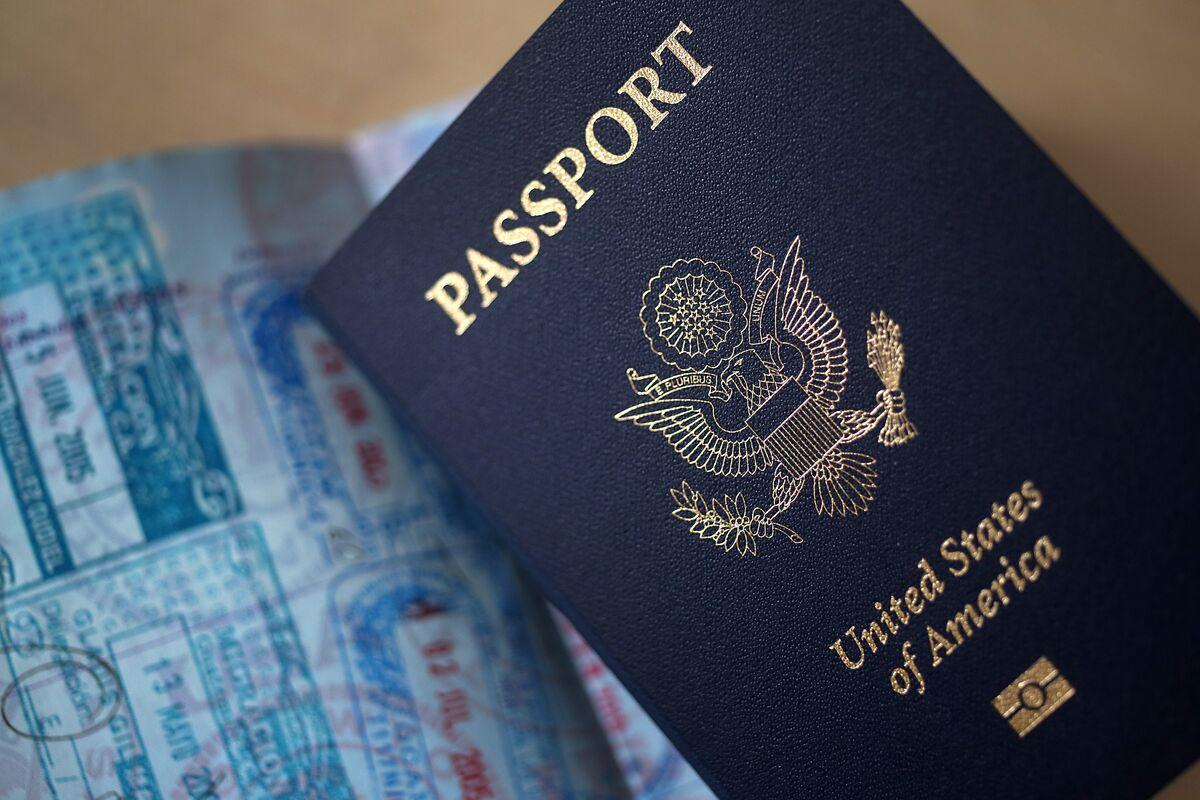 Passport Case Will Be a Landmark