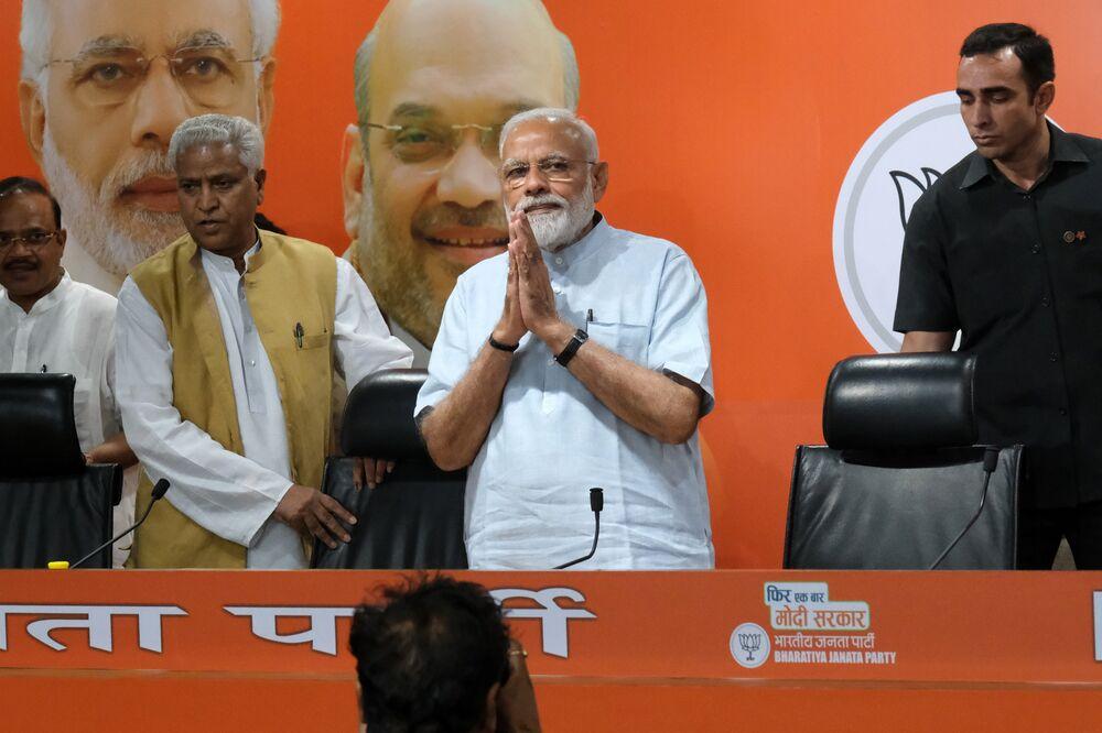 インド資産は上昇へ、総選挙の出...