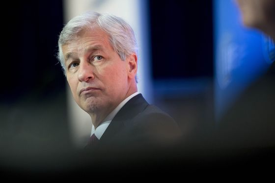 JPMorgan Warns Employees It May Require Them to Get Vaccinated