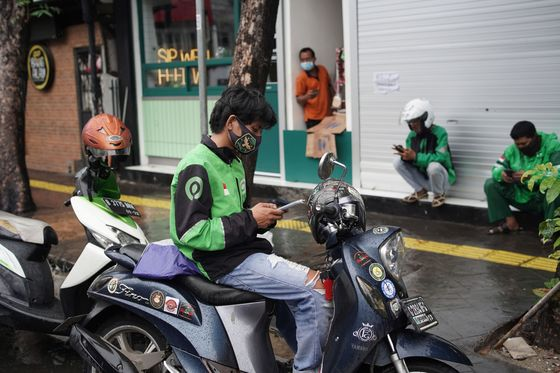 Gojek in Talks With Tokopedia for $18 Billion Merger, Sources Say