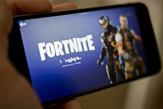 Fortnite Ploy Highlights Google's Android Weakness Versus Apple