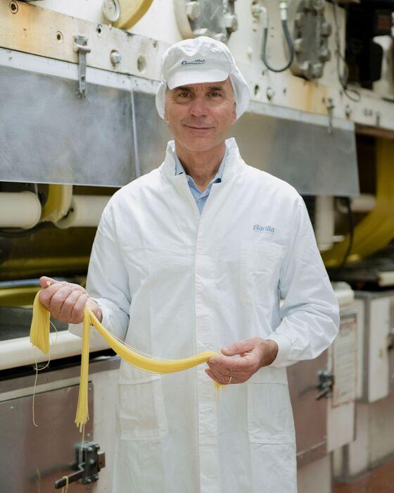 Barilla Pasta's Turnaround From Homophobia to National Pride