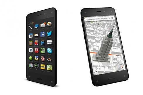 Gadi Amit: Amazon???s Fire Phone Is a Missed Design Opportunity