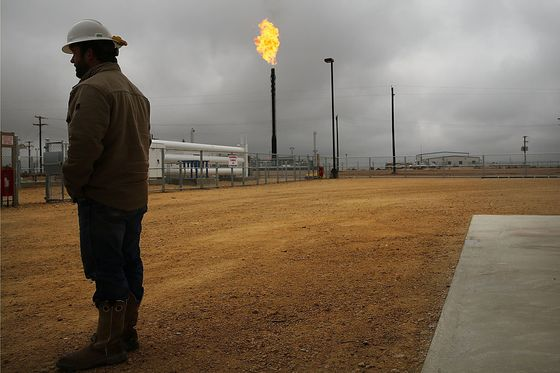 Decaying Urban Gas Lines Are Fueling Global Warming