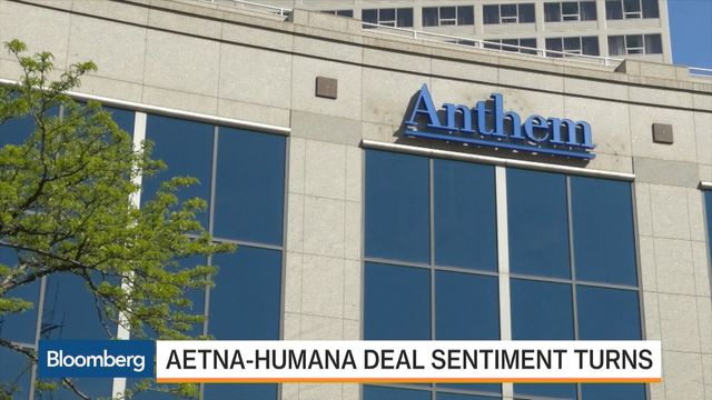 Aetna Said to Plan Asset Sales to Quash Antitrust Worries