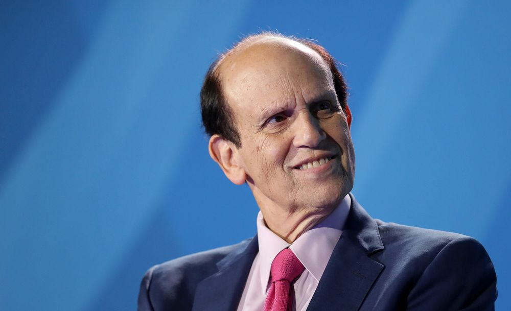 Michael Milken might have left well enough alone.