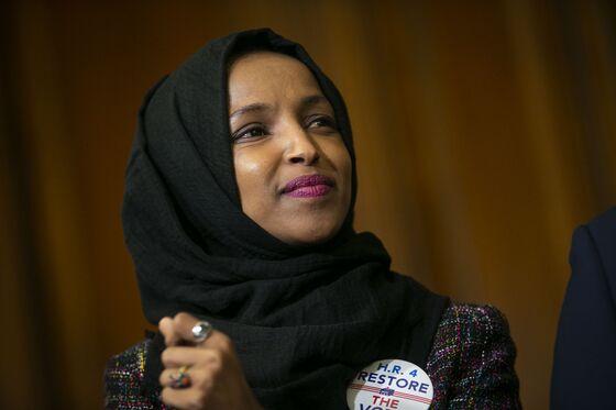 Senior Democrat Calls Out Freshman Omar Over Israel Comments