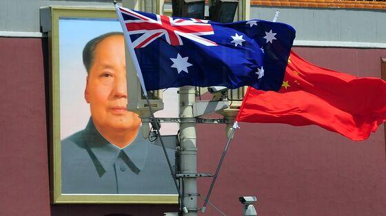 Australia Criticizes China Decision to Bar Envoy From Spy Trial