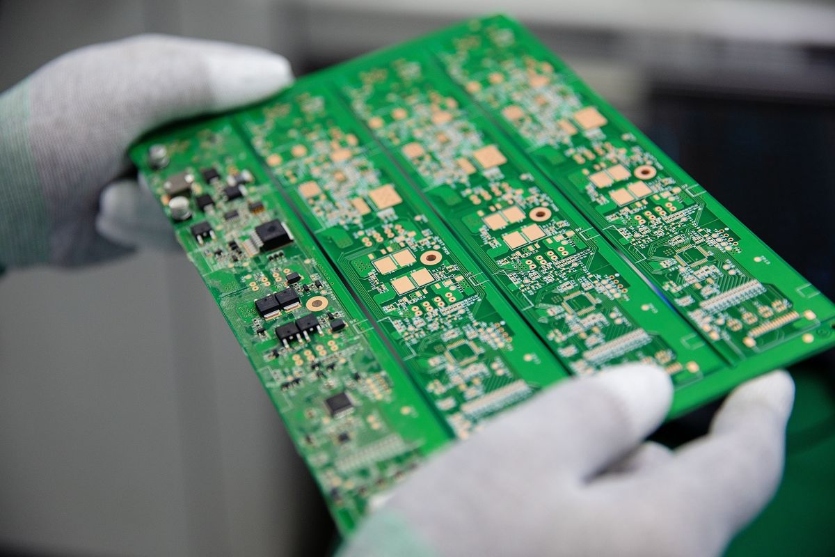 Ametek Nears $1.5 Billion Deal for Abaco Systems thumbnail