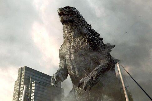 Godzilla???s Biggest Challenge: Finding Love in China