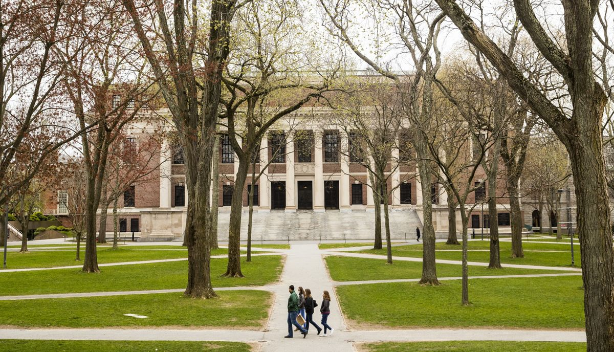 ハーバードとMITが米政府提訴、学生ビザ新規定の一時差し止め求め