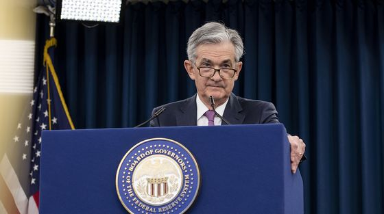 Powell's 'Transitory'Factors Don't Explain the Full Inflation Story