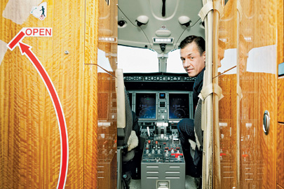 Apollo Jets books about 4,000 flights a year