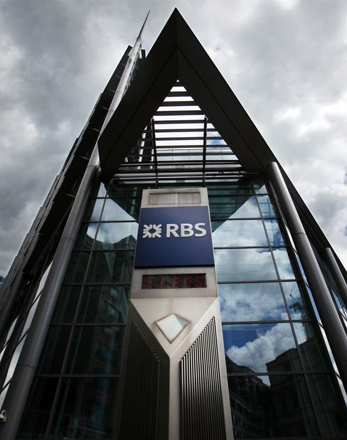 RBS Expects to Triple India Private Banking Assets 5 Years