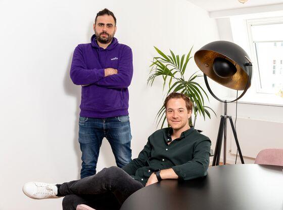 Deutsche Bank, Groupon Alumni's Startup Valued at $3 Billion