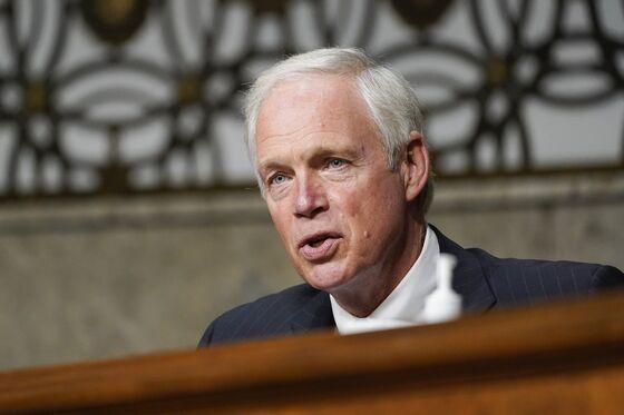 Senate Democrats Target 2022 Rivals With Ads on Popular Agenda