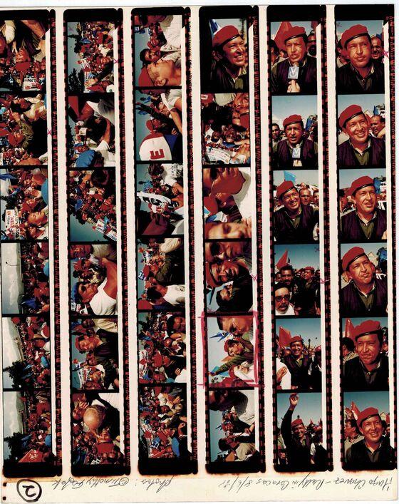Hugo Chavez's Failed Socialist Experiment Is Deadlier Than Ever