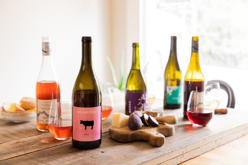 relates to Clothing Brand Patagonia Is Now Making Wines. Are They Any Good?