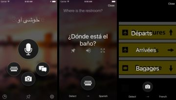 The Best Translation Apps for Every Travel Situation - Bloomberg