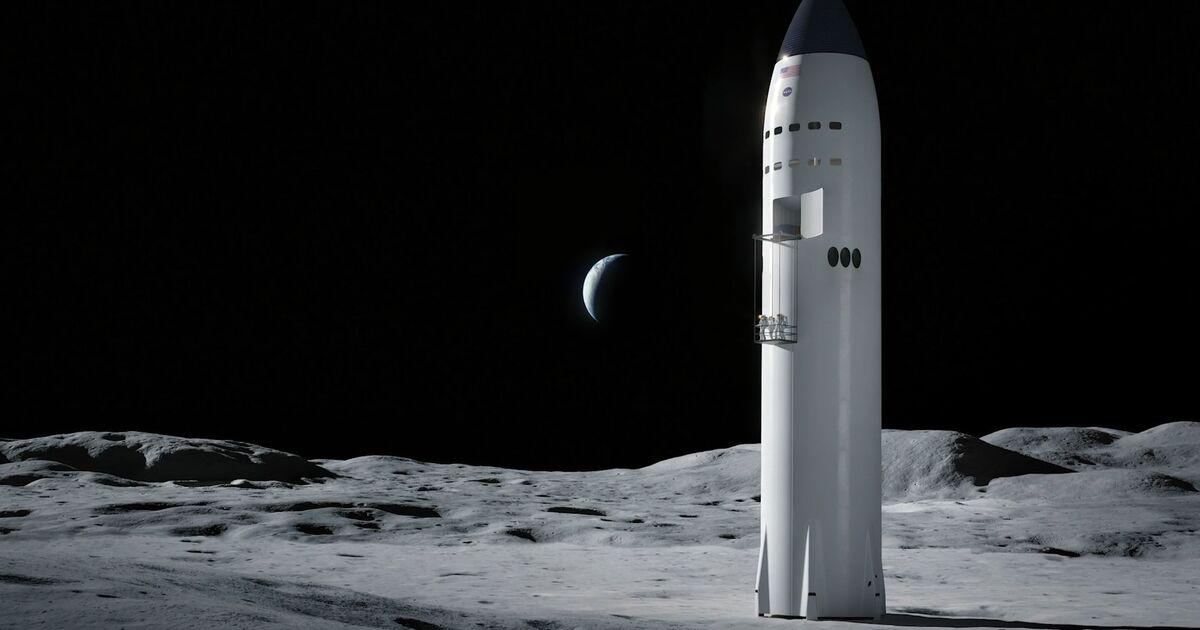 Rethinking Human Settlements on the Moon