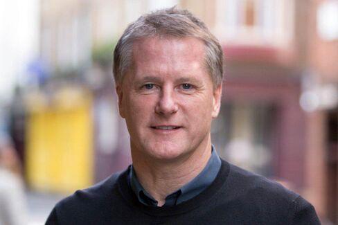 Wm Morrison Supermarkets Plc Chief Executive Officer David Potts