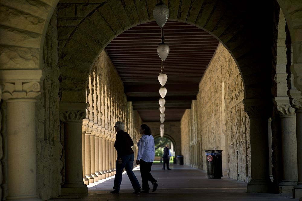 Dreamers and Dropouts: Tales From Stanford, Home of Unicorns