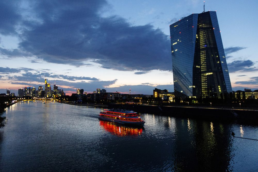 What Ails Europe's Economy?