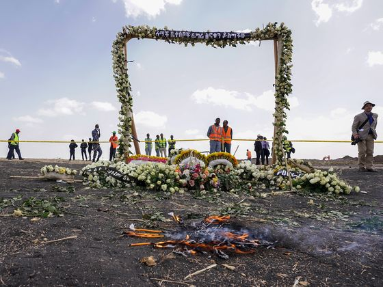 Boeing's Lawsuit Risks Soar Around Second 737 Max Disaster