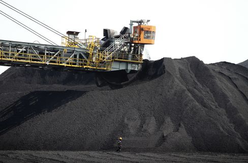 South African Coal Prices May Rebound in Winter
