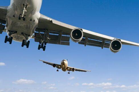 The Shutdown Isn't Causing Flight Delays???Yet