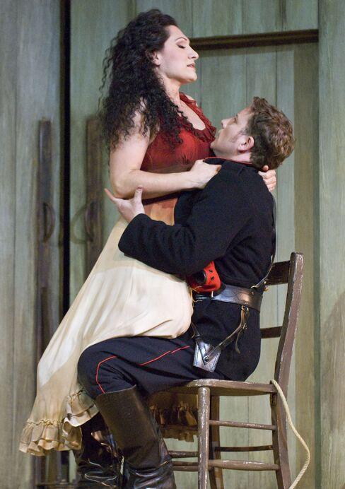 Tara Venditti and Sean Ruan