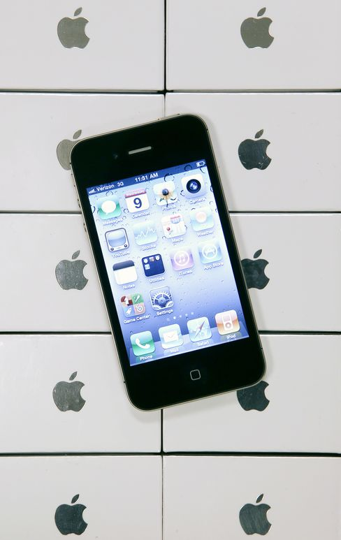 Apple Wins Trade Ruling in Nokia Patent Fight Over Phones